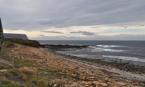 ¿Energía eléctrica que viene del mar?