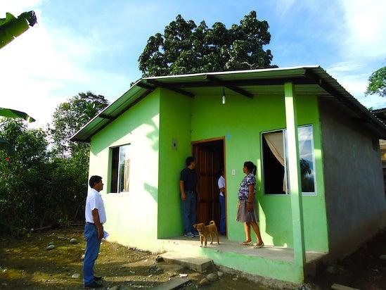 Vivienda social y cambio climático en América Latina y el Caribe