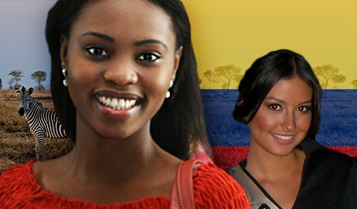 Lo siento Colombia, pero en Botswana lo hacen mejor