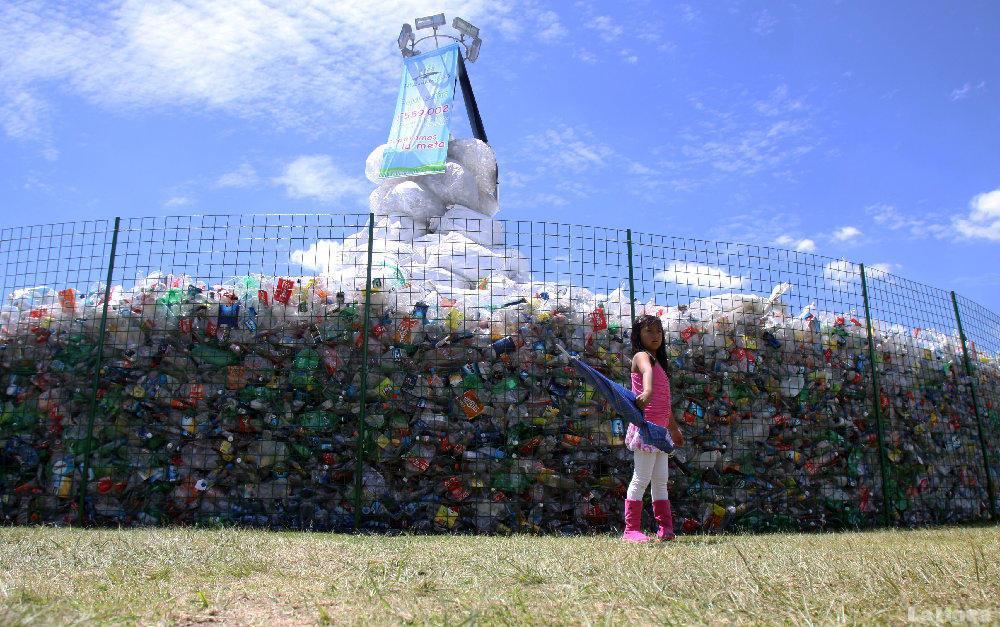 El precio justo del reciclaje