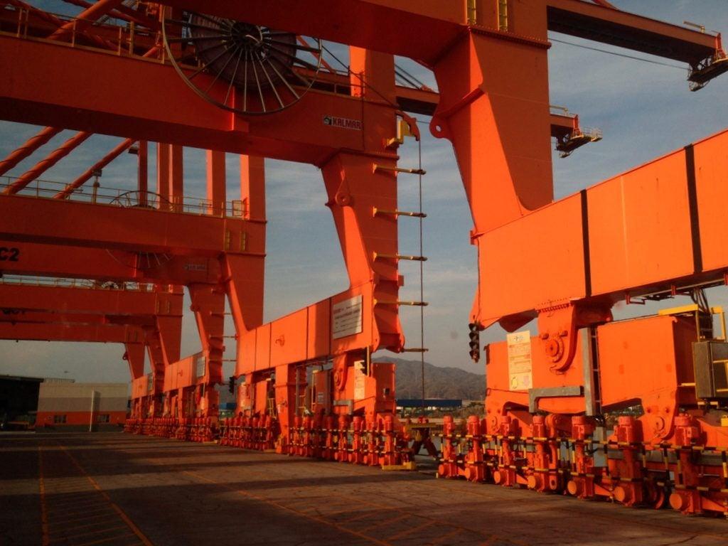 Tres razones para medir la Huella de Carbono en el Puerto de Manzanillo