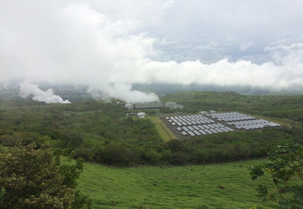 ¿Pueden el Jugo de Insectos y la Energía Geotérmica Ayudar a Proteger los Bosques Secos de Costa Rica?