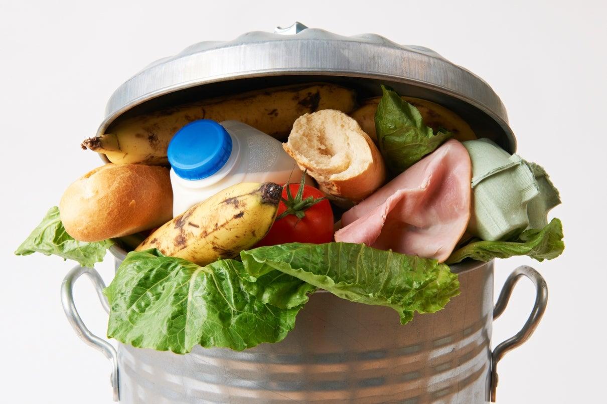 Resultado de imagen para El desperdicio de alimentos es factor en el cambio climático