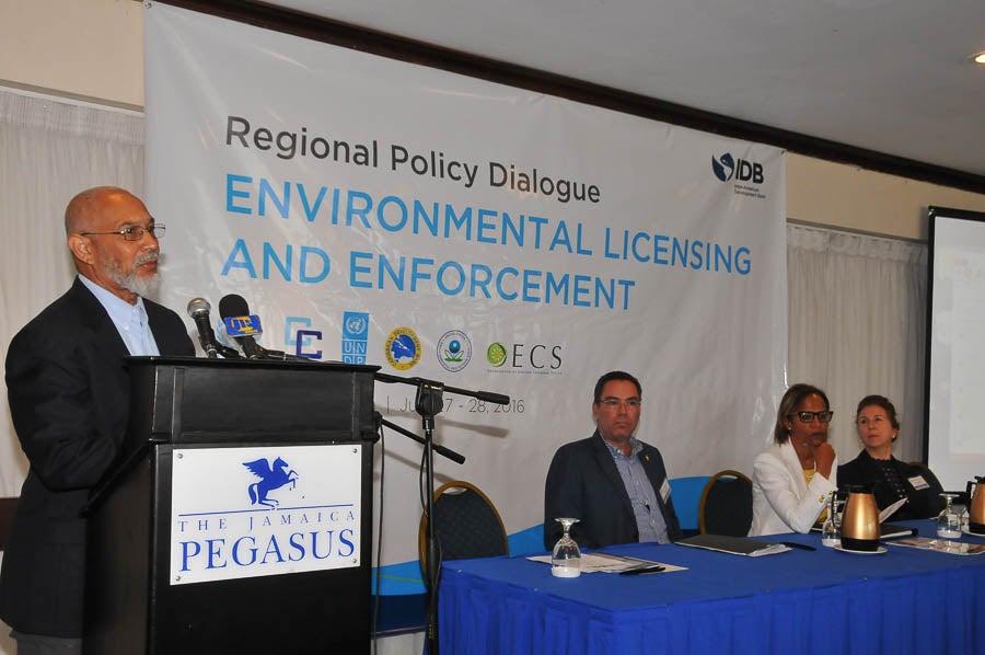 Cuatro Lecciones Aprendidas de la Gobernanza Ambiental en el Caribe