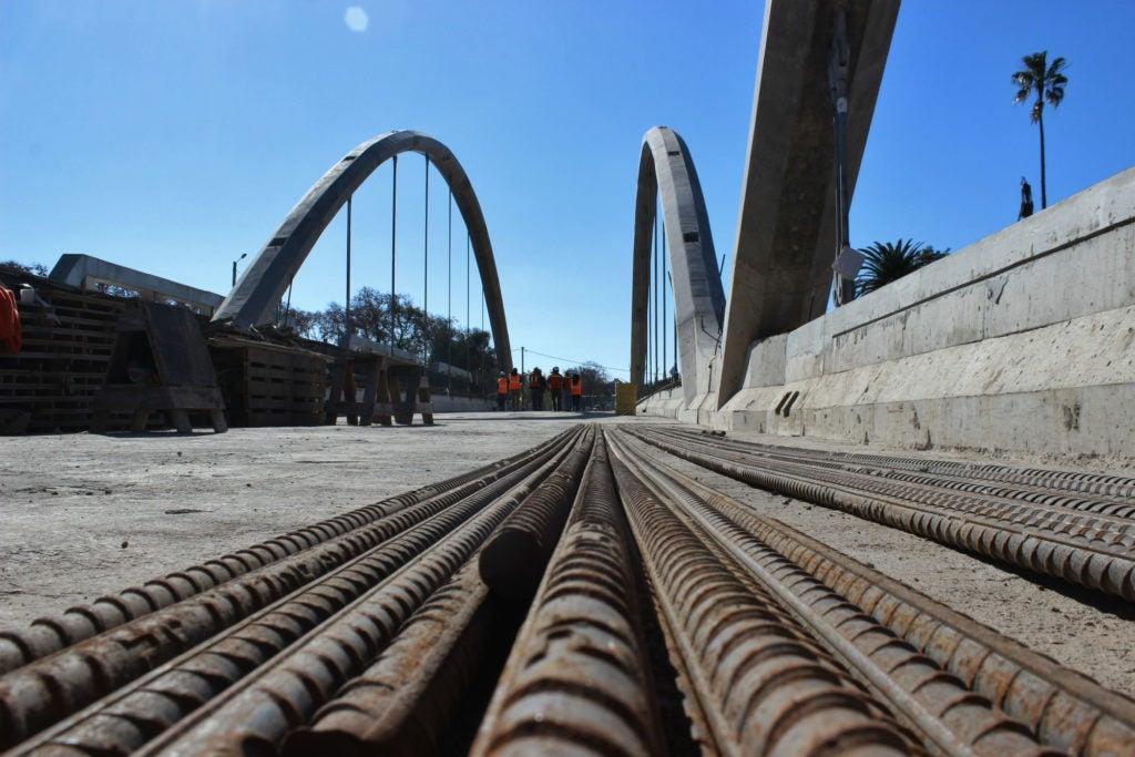 En Uruguay, el desarrollo sostenible hará más que mejorar un puente