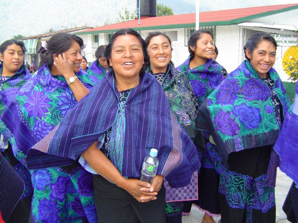 En el Dia Internacional de los Pueblos Indígenas: ¿hablemos sobre…Diversidad Biológica?