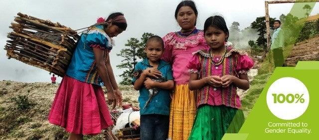 ¿Cuál es el rol de la mujer en la seguridad alimentaria?