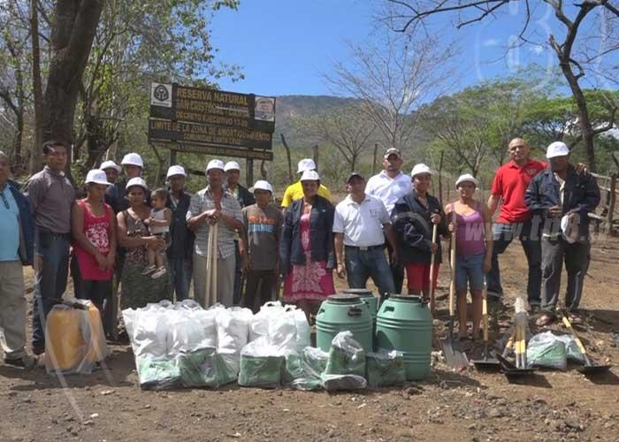 Organización comunitaria: la primera línea para garantizar la sostenibilidad en los proyectos de desarrollo