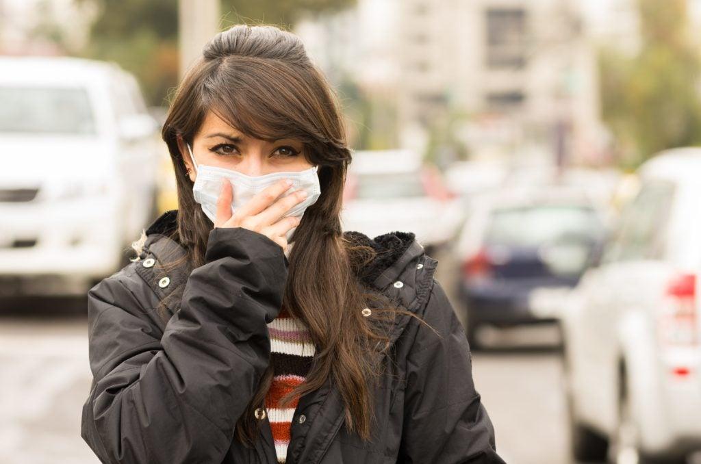 La contaminación, una forma de violencia tácita