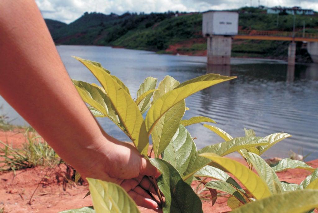 Compartiendo y escuchando, se fortalece el licenciamiento y cumplimiento ambiental en América Latina
