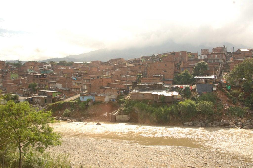 En regiones posconflicto, un enfoque cuidadoso y a medida para desarrollar proyectos sostenibles