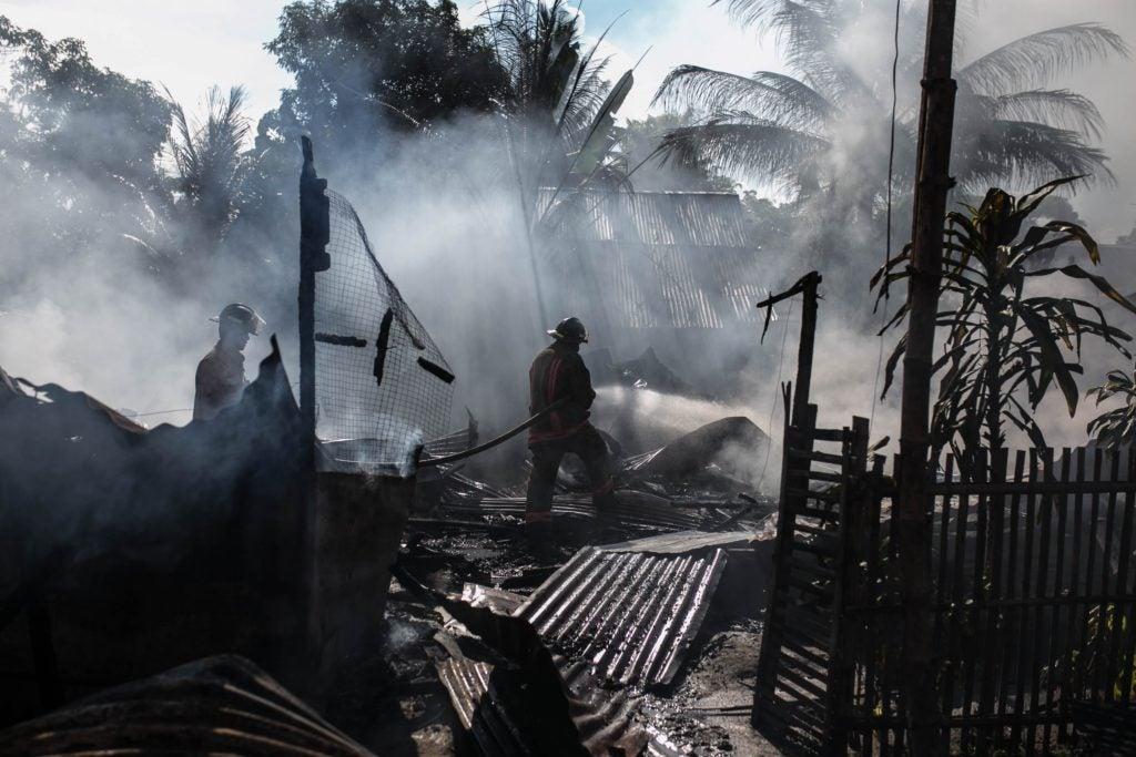 Siete cosas que debes saber sobre los desastres en América Latina y el Caribe
