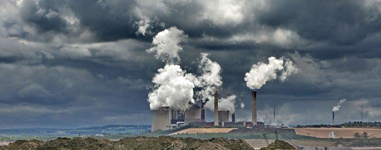 Una de cada cinco plantas eléctricas del mundo podría abandonarse para cumplir con los objetivos climáticos