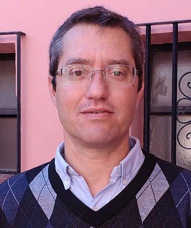 Diego Ashur