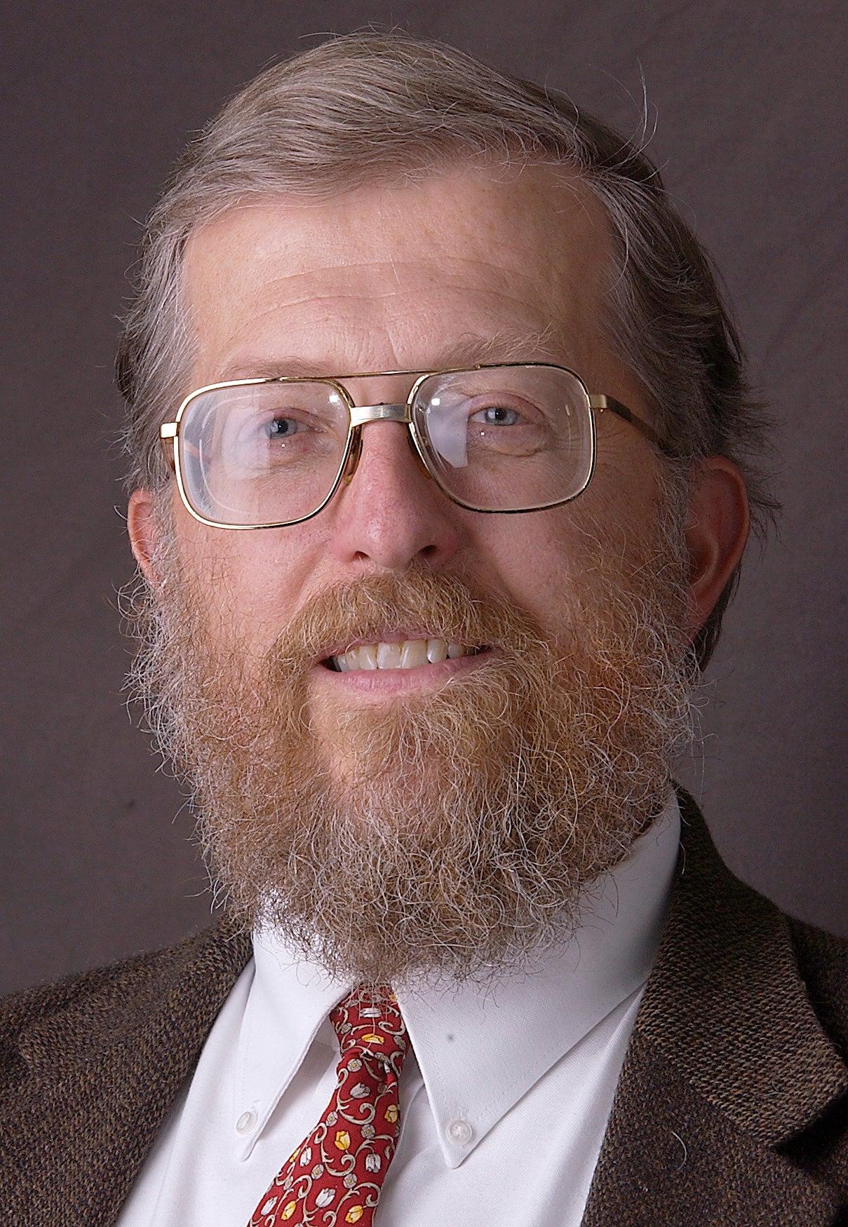 James Lowenberg-Deboer