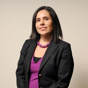 Paola Méndez
