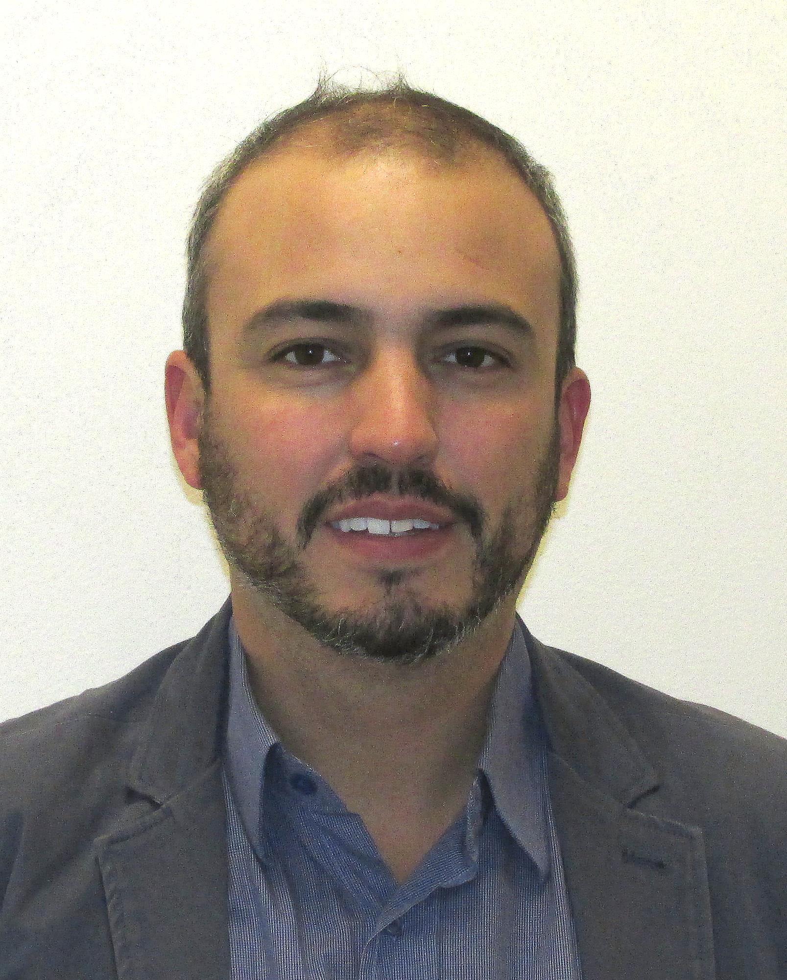 Roberto Leal Rosillo