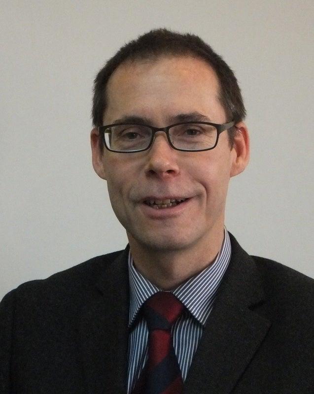 Sven-Uwe Mueller