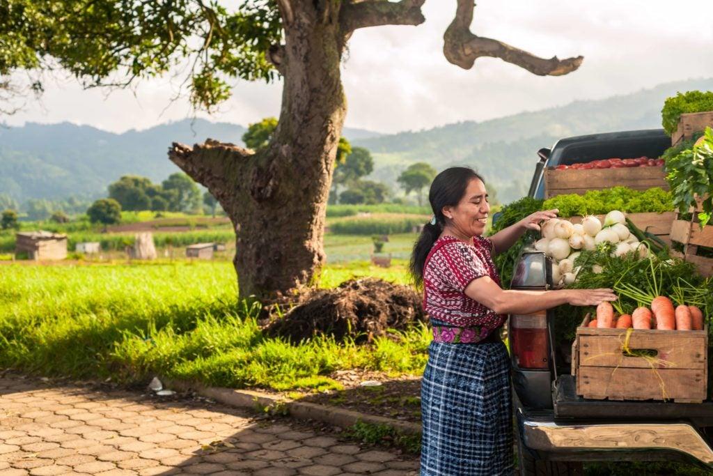 ¡Sí, podemos! … ¡Medir el empoderamiento de las mujeres en la agricultura!