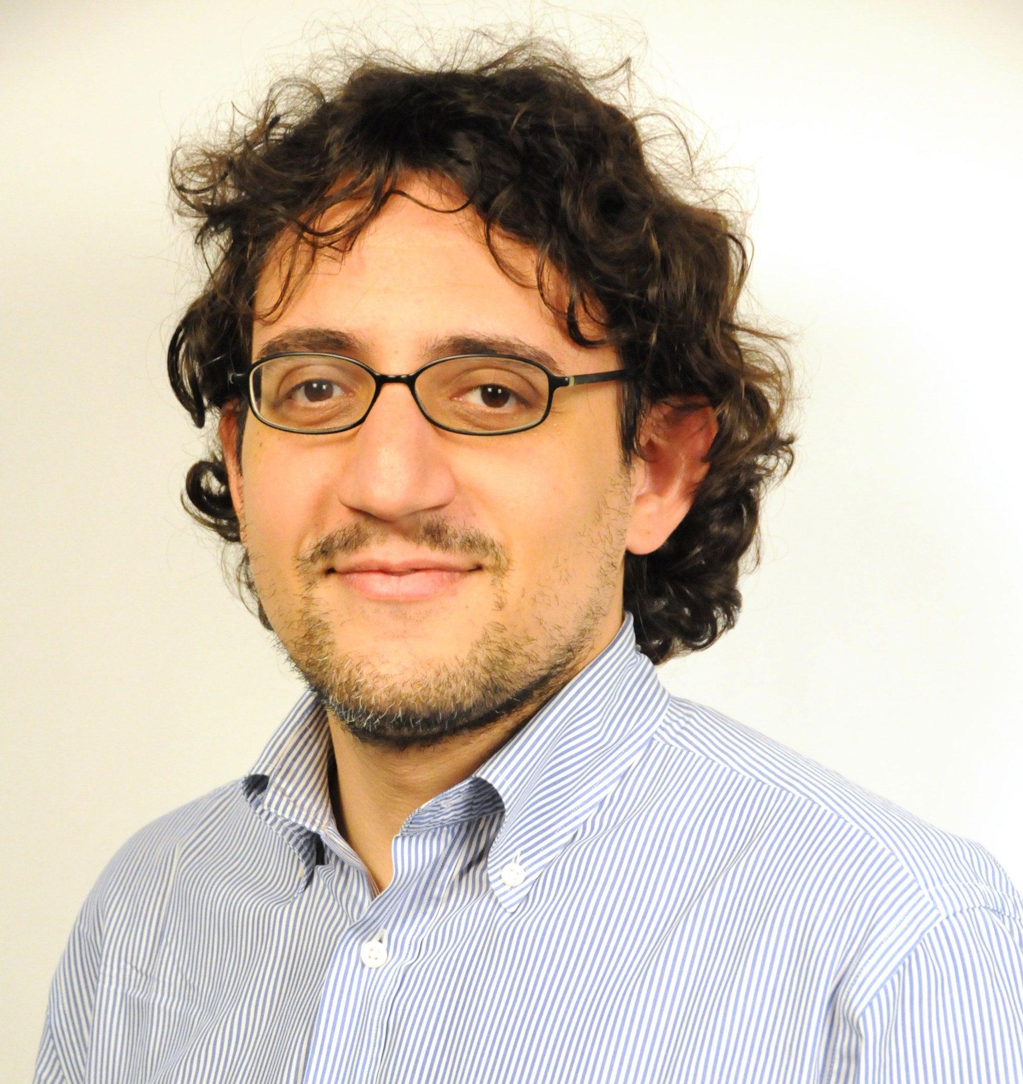 Carmine Paolo De Salvo
