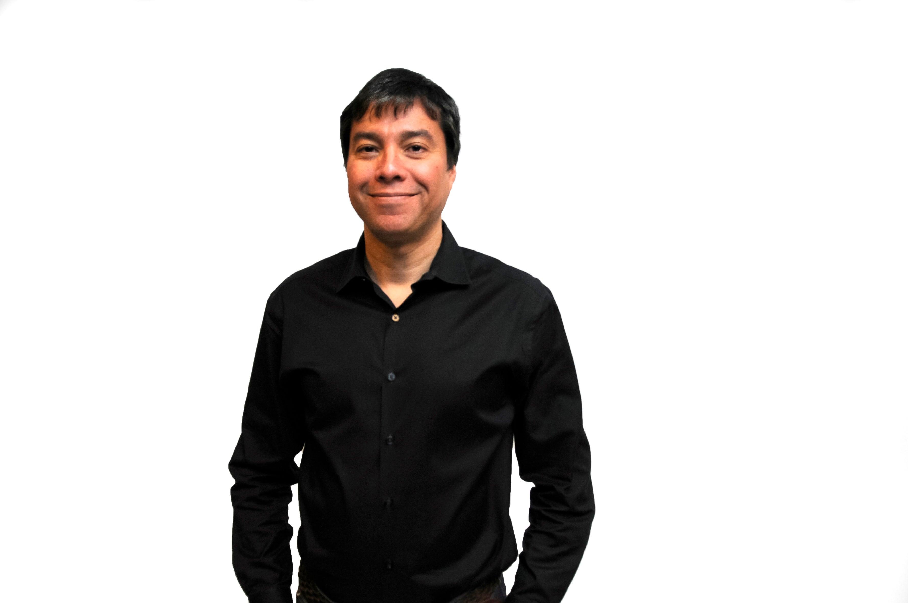Enrique Ibarra
