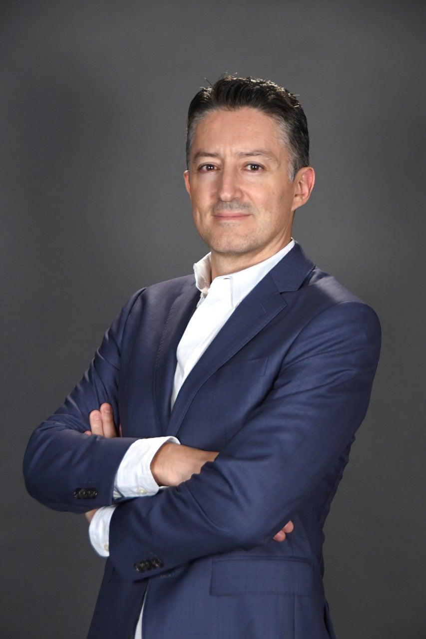 Juan Roberto Paredes