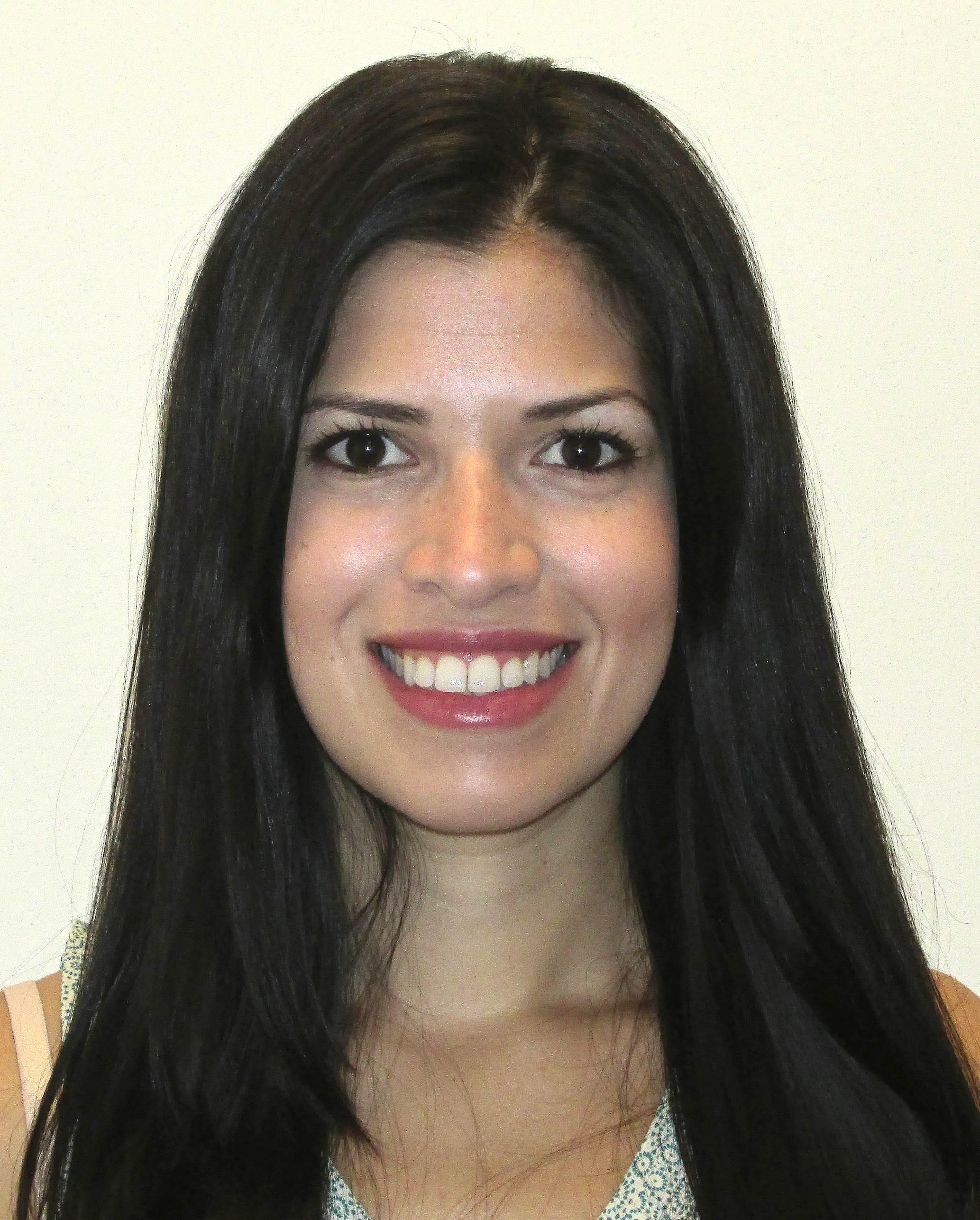 María Retana
