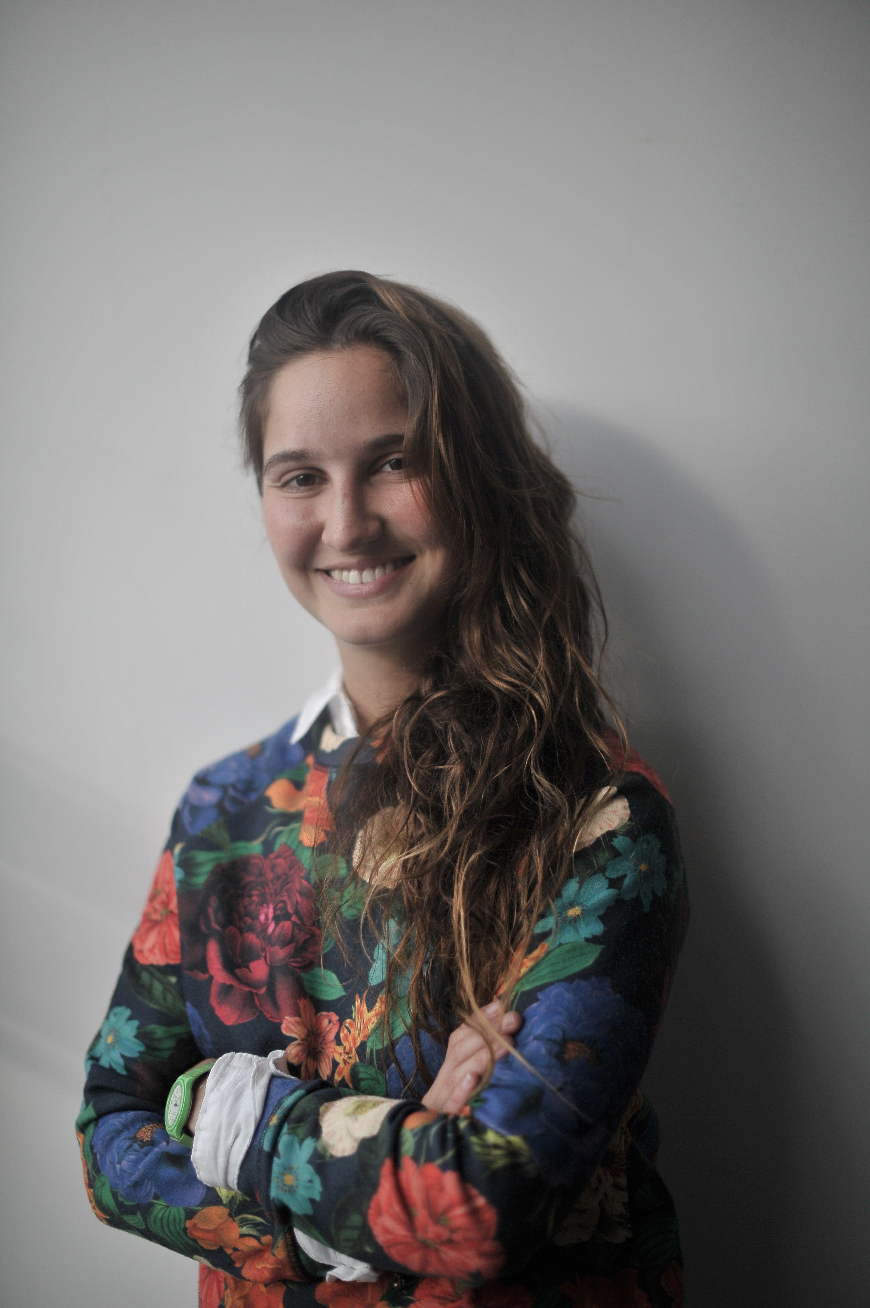 Maria Paulina Baena Jaramillo