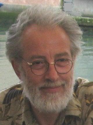 Mark Horridge