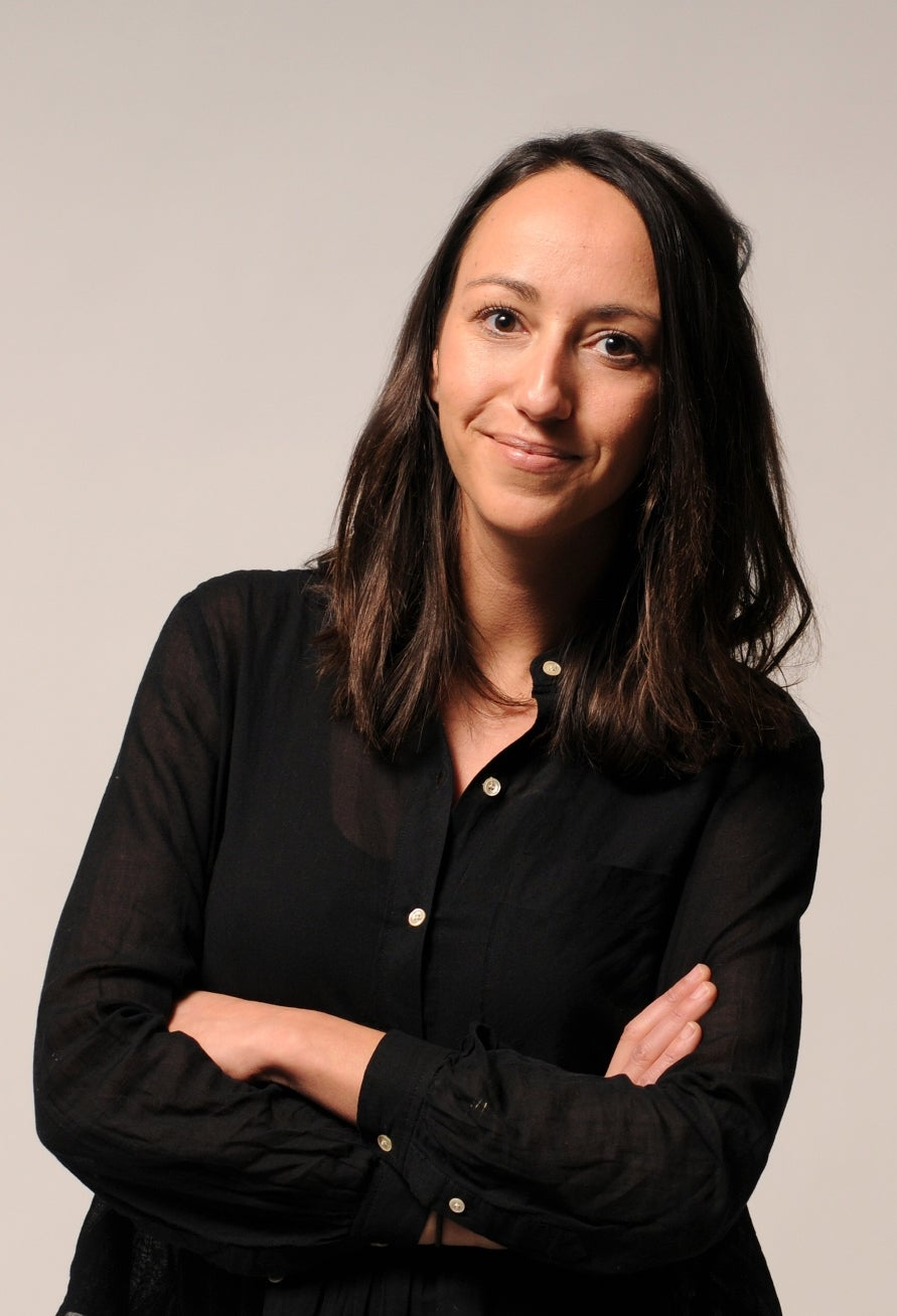Melanie Argimon