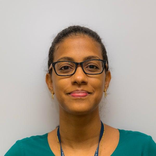 Monique Johnson