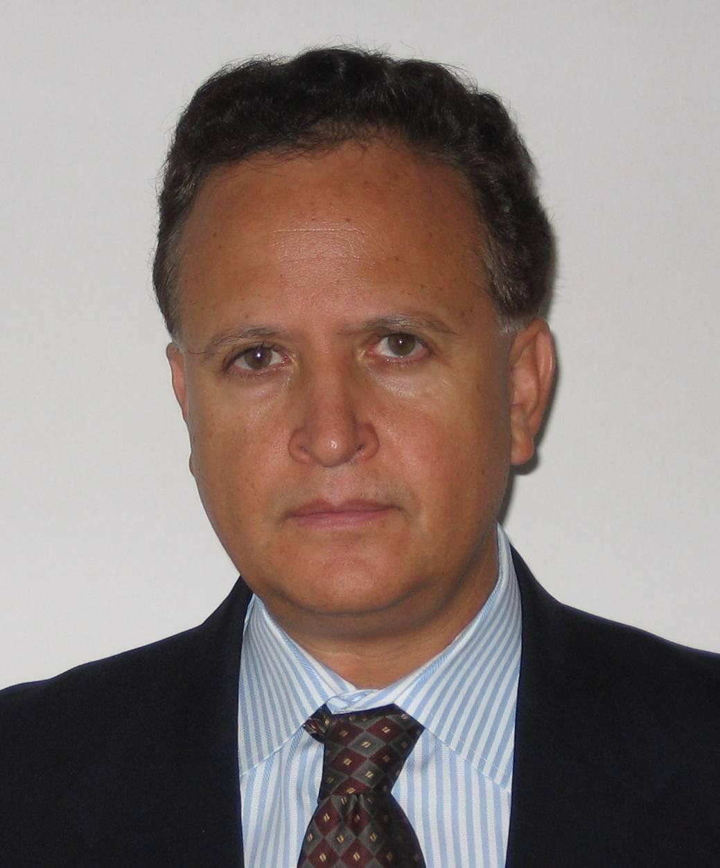 Ricardo Quiroga