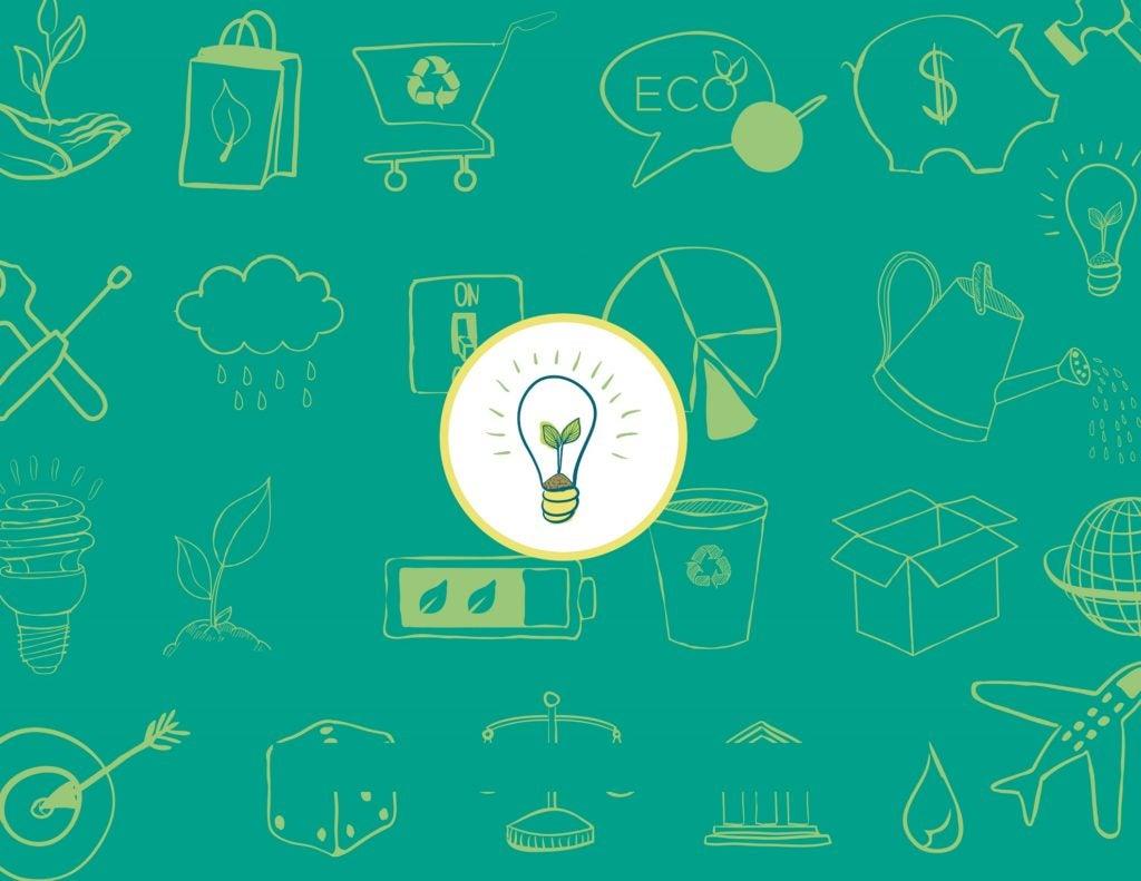 Comprando Verde: El poder de las compras