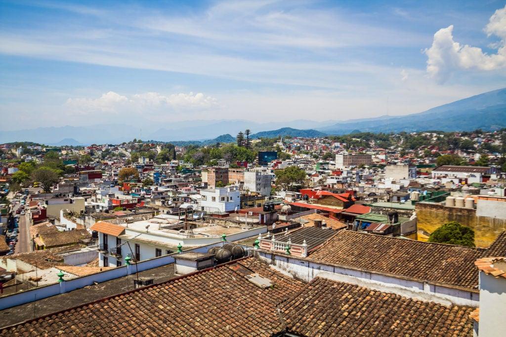 Edificios vs cambio climático: Construyendo adaptación y mitigación
