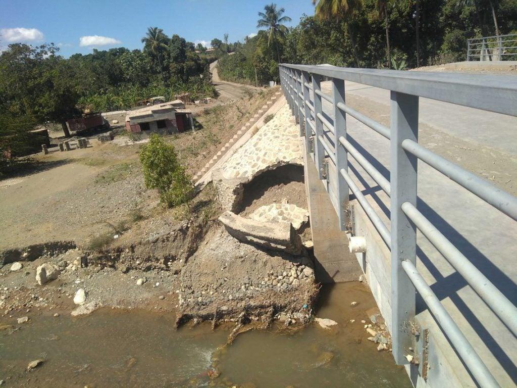 Cinco pasos para incluir la gestión de riesgos de desastres en proyectos de infraestructura