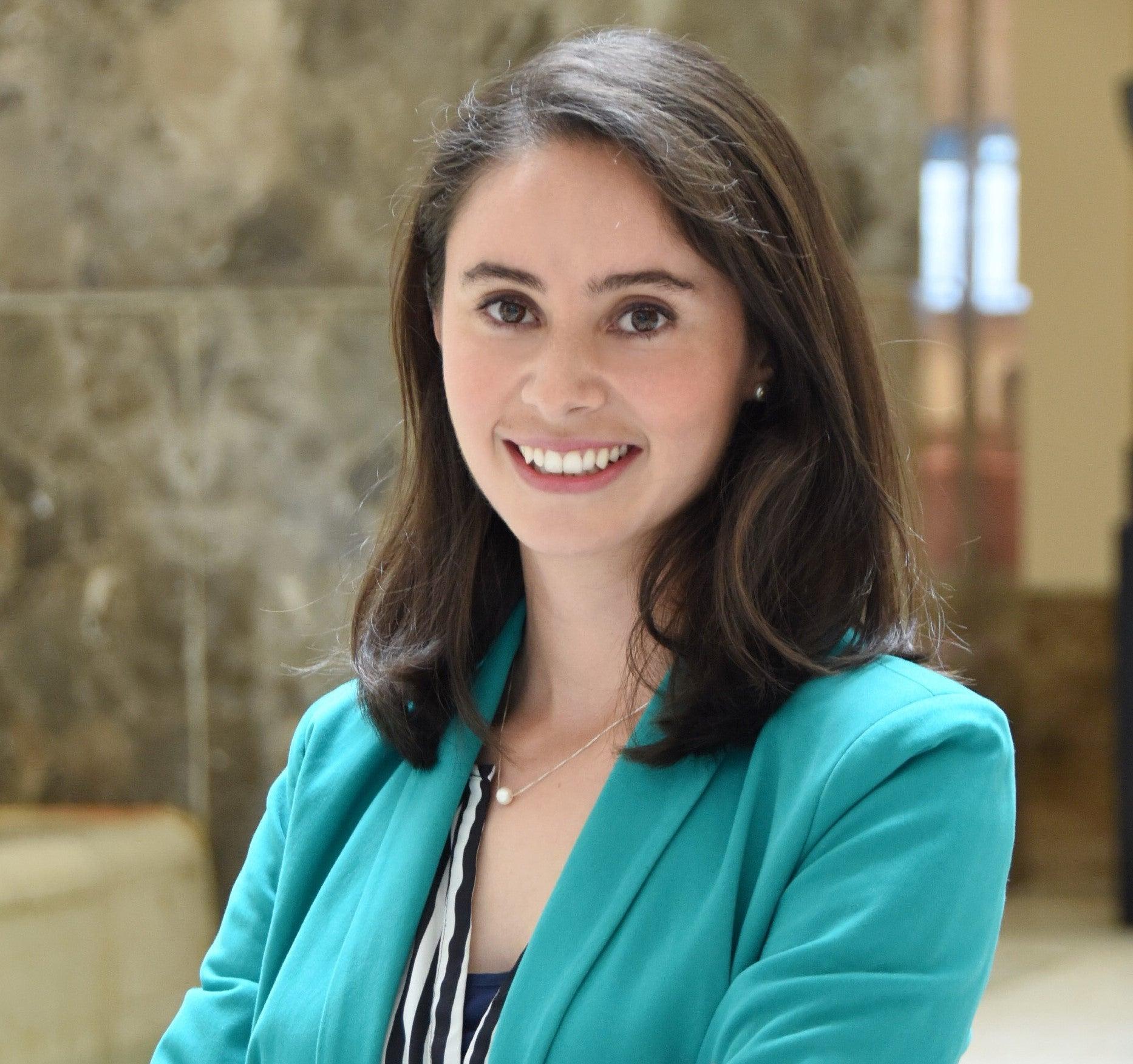 Daniela Zuloaga