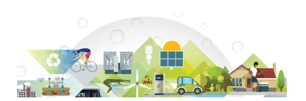 ¿Cuánto le va a costar a Costa Rica descarbonizar el sector transporte?