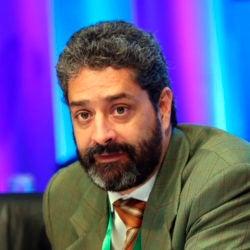 Raúl Delgado