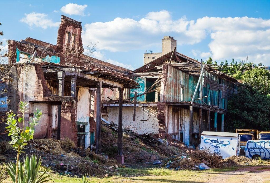Si el riesgo cero no existe, ¿Cómo elegir terrenos seguros?