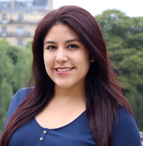 Andrea Garcia Salinas