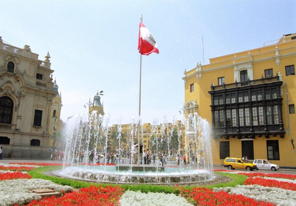 Celebrando la sostenibilidad y salvaguardias en el día de la Independencia de Perú