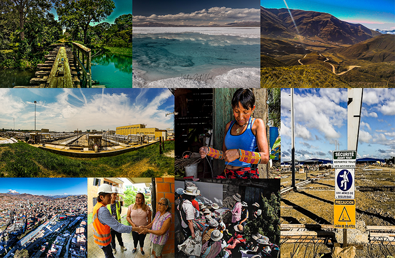 A visual journey into Environmental and Social Safeguards