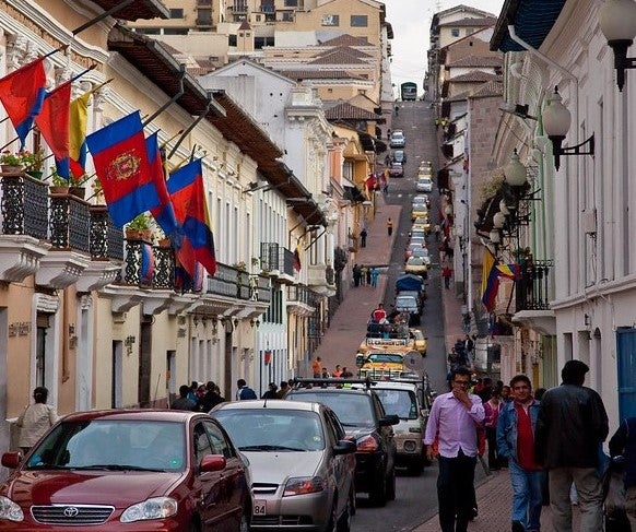 Energy subsidy reform in Ecuador could yield social, fiscal and climate benefits