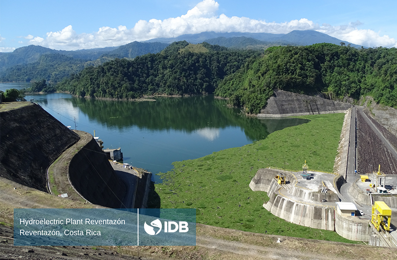 Can sustainable hydropower provide more than just electricity?