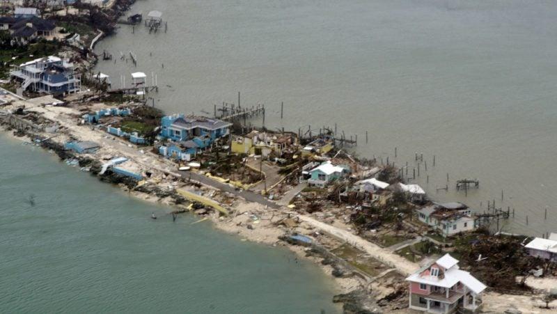Dorian y Las Bahamas: Cuando el huracán llega a casa