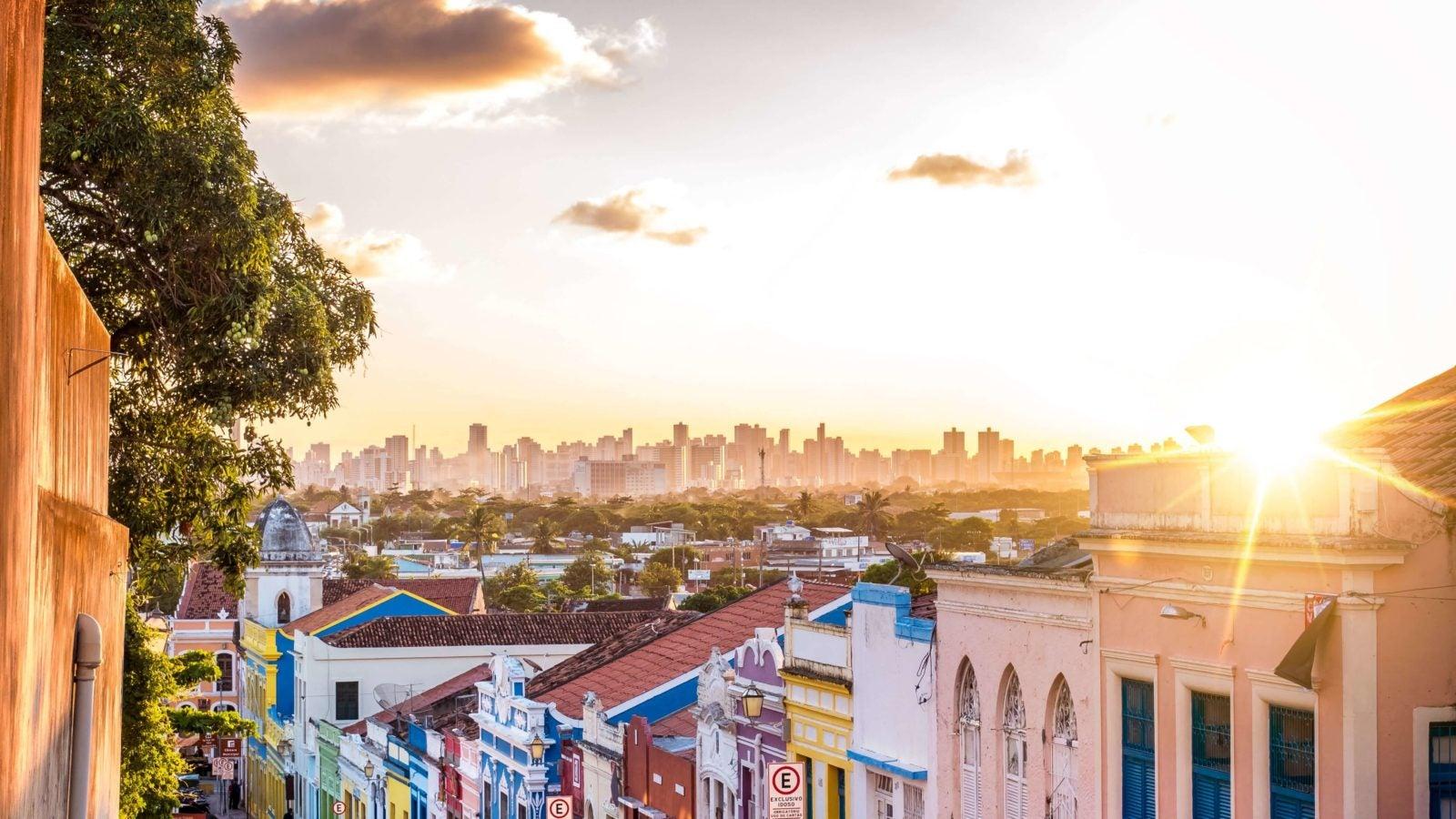 Novos caminhos para o futuro do turismo Brasileiro