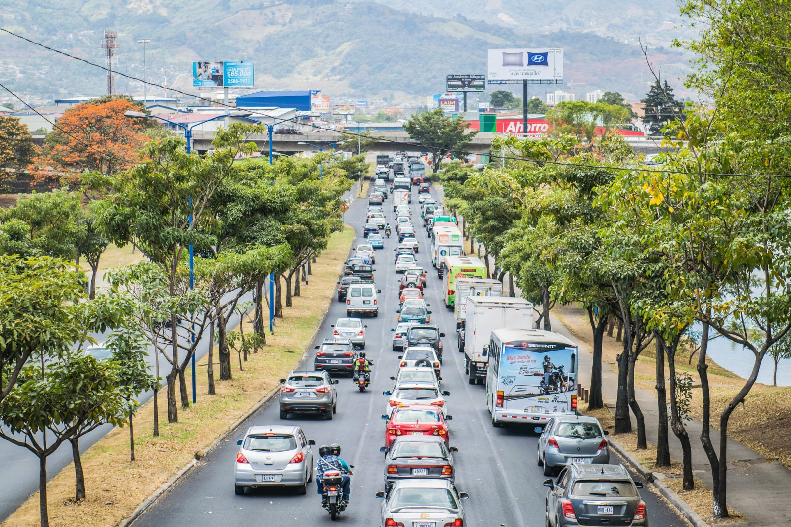 Costa Rica reaffirms its leadership in electric mobility
