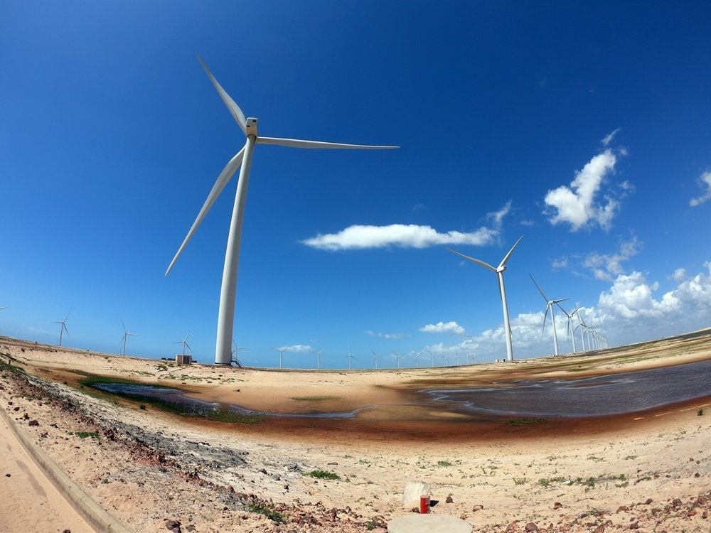 Brazil's embrace of wind and solar power can help power the clean energy transition