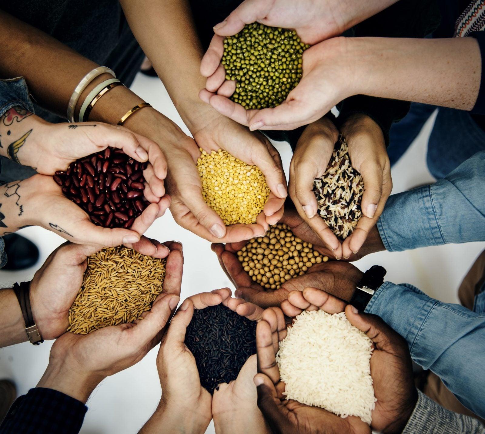 ¿Y cómo está América Latina y el Caribe en materia de seguridad alimentaria?