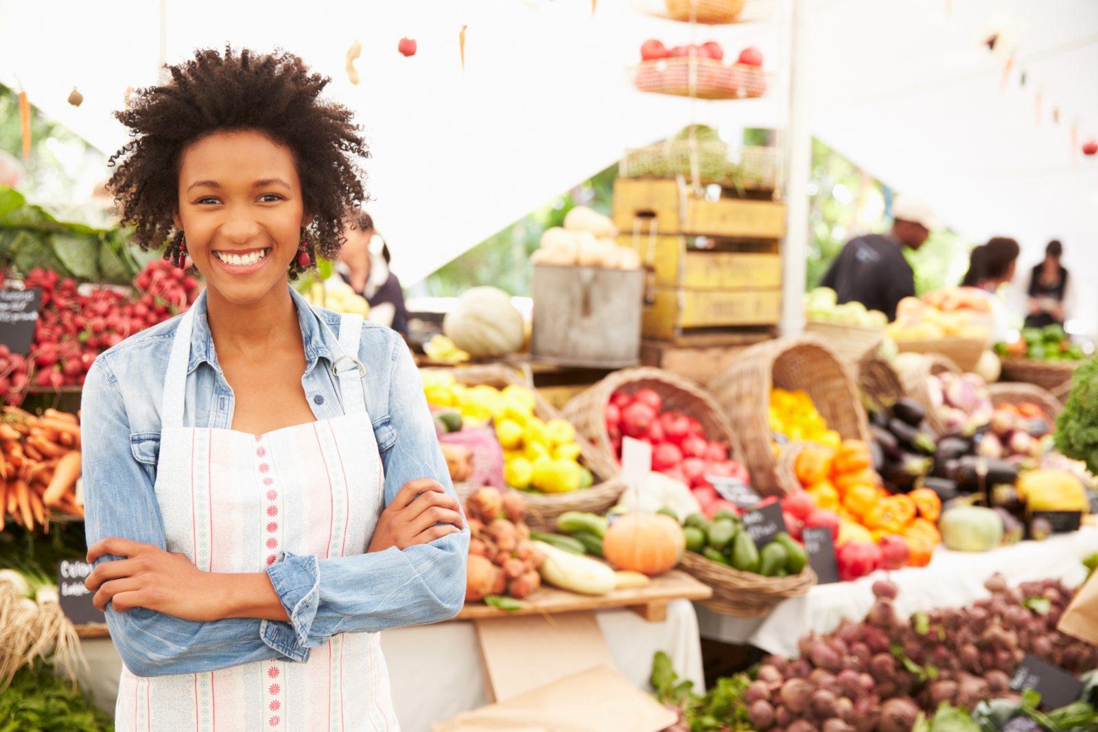 Día Mundial de la Alimentación: Salud, Agricultura y Medio Ambiente